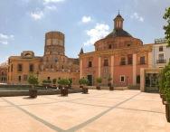 La Catedral de Valencia visto por otro ángulo