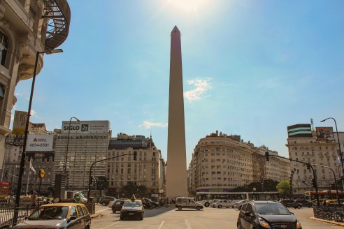 9 de Julio, Buenos Aires, Argentina