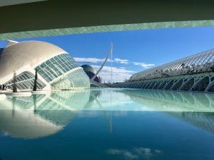 Valencia, Artes y Ciencias, Museo